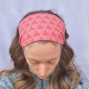 NEW Cute Cotton Headband - Polkadot
